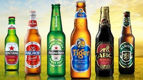 Asia Pacific Breweries