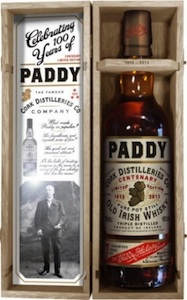 Paddy Centenary Edition