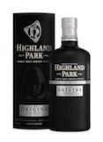 Highland Park Dark Origins