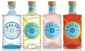 Pernod Ricard acquires Malfy