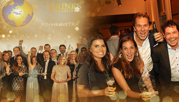 Drinks International Travel Retail Awards