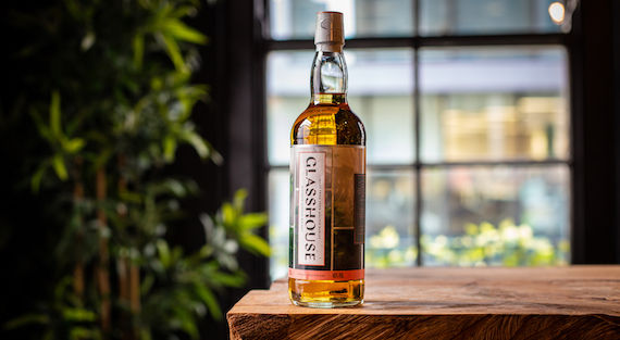 Langstane Liquor Company launches Glasshouse Whisky