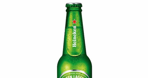 brands report heineken beer drinks international