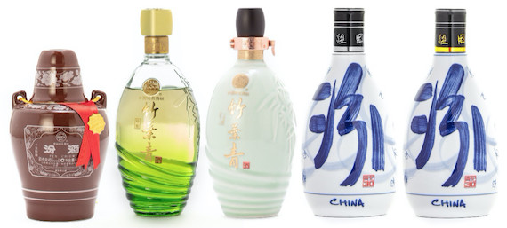 fenjiu baijiu cheng international