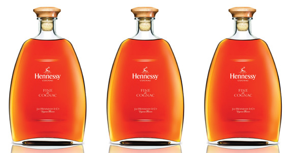 hennessy brands report
