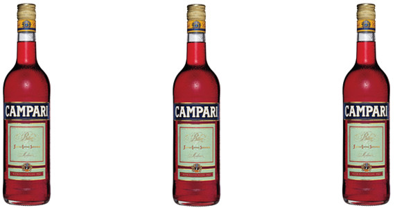 campari brands report