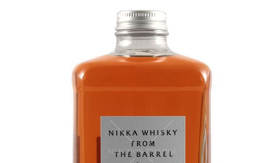 brands report drinks international world whisky nikka by the barrel
